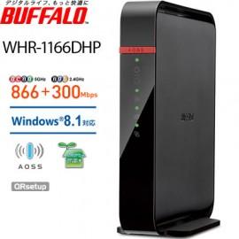 Phát wifi Buffalo Whr-1166Dhp