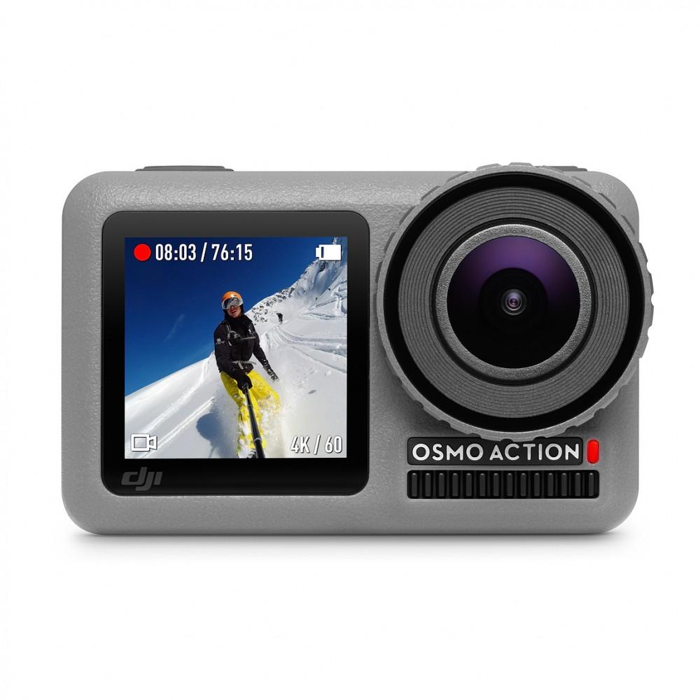 DJI Osmo Action Camera - Máy quay hành trình