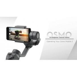 DJI Osmo Mobile 2 – Tay cầm chống rung điện thoại