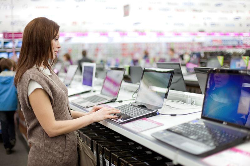 Hướng dẫn chọn mua laptop