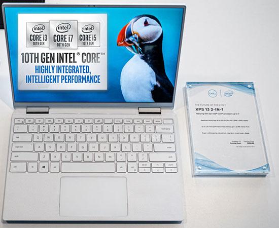Nên mua laptop CPU Intel thế hệ thứ mấy ?